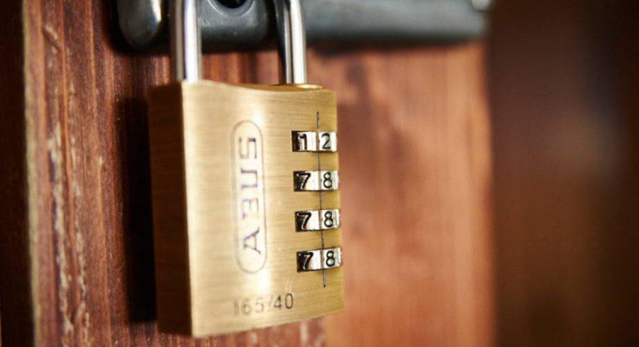 انواع قفل های اتاق فرار